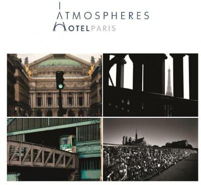 l'Hôtel Atmosphères lance un concours photo