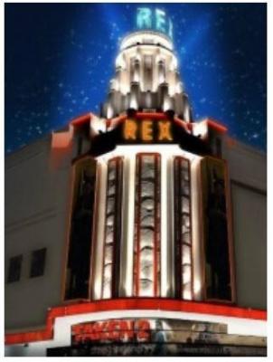 Journées du Patrimoine 2013 au Grand Rex