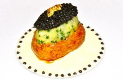 Fête de la Gastronomie au restaurant Le Vernet