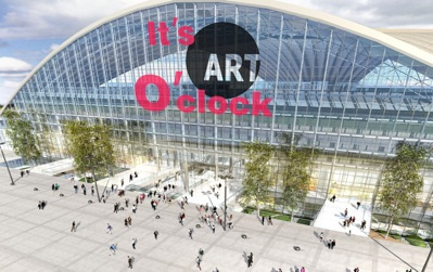 Art O'Clock Paris 2013 -