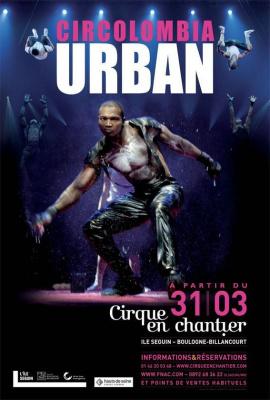 Circolombia-Urban