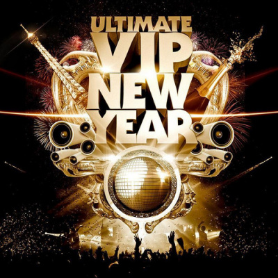 ULTIMATE VIP NEW YEAR 2016 (55€ + 10 CONSOS)