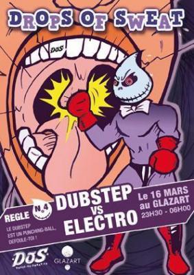 DROPS OF SWEAT # 4  @Glazart - paris