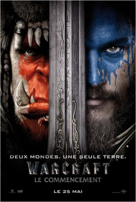 Warcraft : Le commencement de Duncan Jones