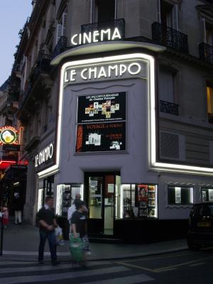 La Nuit Télérama au Champo