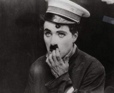 Chaplin sur grand écran à la Fondation Jérôme Seydoux-Pathé
