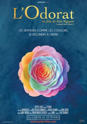 L'Odorat : un documentaire inédit de Kim Nguyen