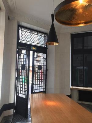 Le Petit Cambodge ouvre un nouveau resto rue Beaurepaire !