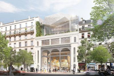 Etoile Voltaire : un nouveau cinéma arrive à Paris !