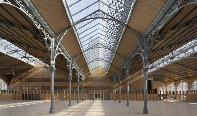 Le Salon du Vintage 2016 au Carreau du Temple