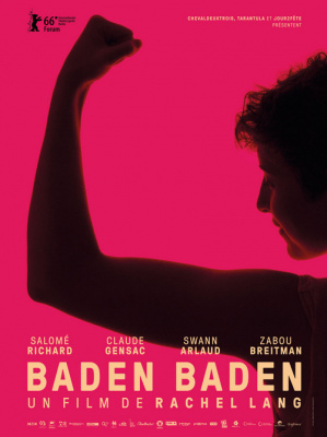 Baden Baden : critique et bande-annonce