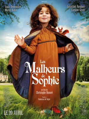 Les Malheurs de Sophie : bande-annonce du nouveau film de Christophe Honoré