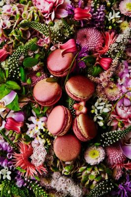Le Jour du Macaron 2016