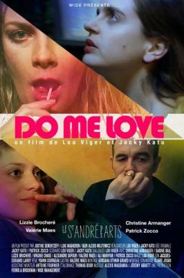 Do Me Love : critique et bande-annonce