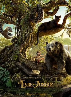 Le Livre de la jungle : gagnez vos places !