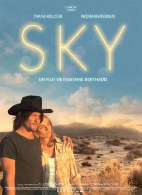 Sky : un film avec Diane Kruger et Lena Dunham