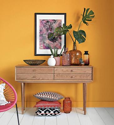 la redoute ouvre sa premi re boutique d co. Black Bedroom Furniture Sets. Home Design Ideas