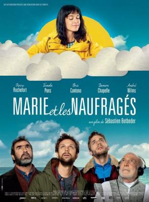 Marie et les naufragés : le nouveau film de Sébastien Betbeder
