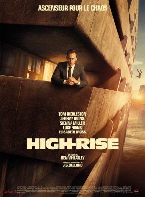 High-Rise : gagnez vos places !