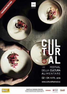 Cultural Festival : trois jours dédiés à la cuisine italienne