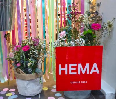 Hema : une nouvelle boutique de 450m2 dans le Marais