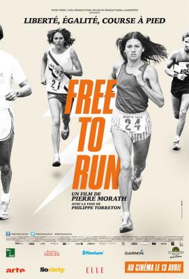Free to Run : un documentaire sur la course à pied