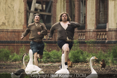 Men & Chicken : un film à l'humour grinçant