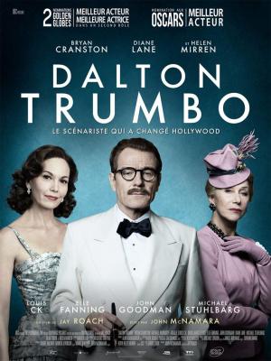 Dalton Trumbo : un biopic avec Bryan Cranston