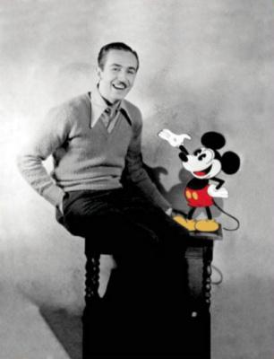 Walt Disney l'Enchanteur : le documentaire en coffret DVD