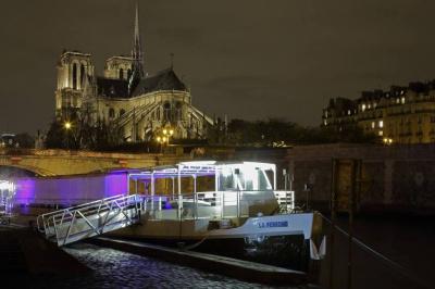 Lärm : le nouveau club parisien qui va faire du bruit