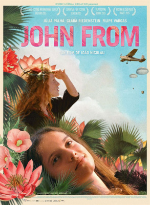 John From : un film aux couleurs de l'été