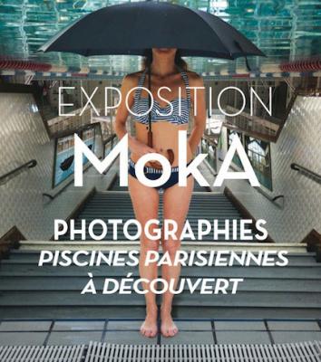 MoKa : expo itinérante dans les piscines parisiennes