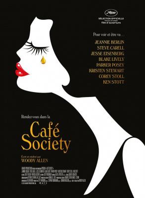 Café Society de Woody Allen : la bande-annonce dévoilée