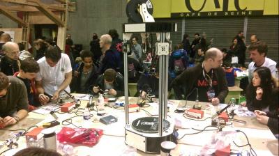 Maker Faire 2016 : nos coups de coeur du salon