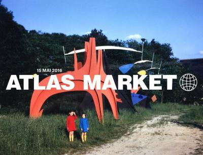 L'ATLAS Market aux Petites Gouttes