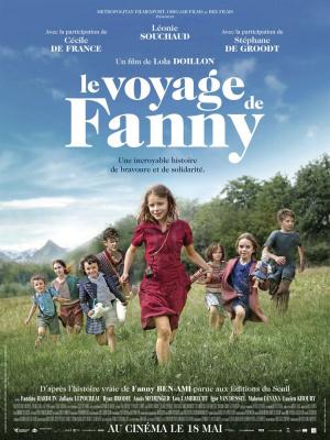 Le voyage de Fanny : gagnez vos places !