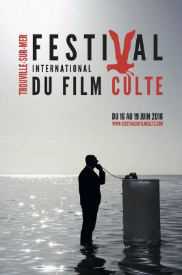 Le Festival International du film culte : une première