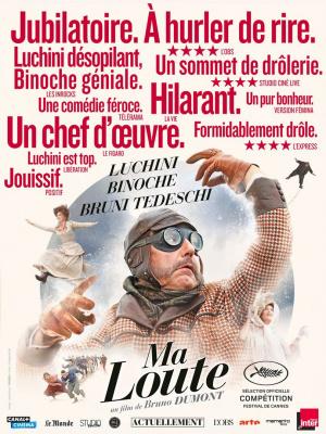 Ma Loute : un film estampillé Bruno Dumont, en compétition à Cannes