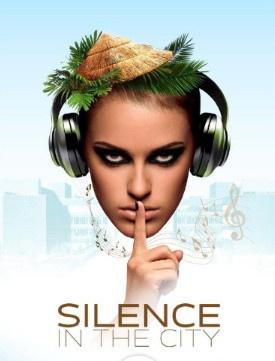 Silence in the City : nos soirées d'été à ciel ouvert !