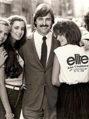 Casablancas, l'homme qui aimait les femmes : gagnez places et cadeaux !