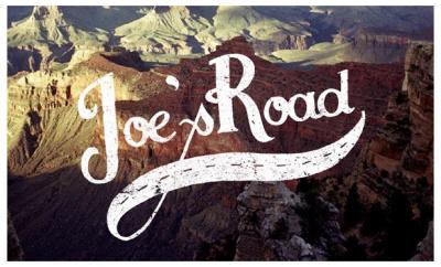Sortie de Joe's Road, le livre de Théo Gosselin et Maud Chalard