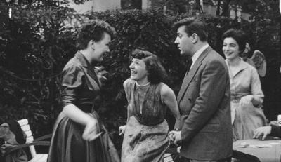 Avant-première inédite des 3 premiers films de Jacques Rivette