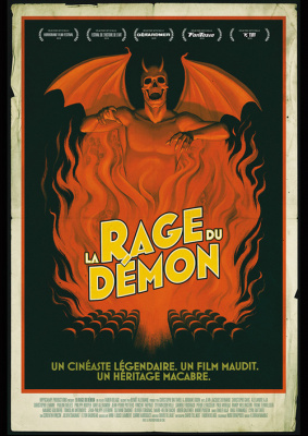 La Rage du Démon : projection unique et gratuite à Paris
