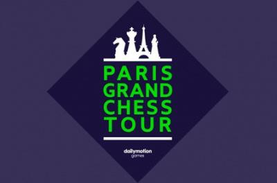 Paris Grand Chess Tour 2016