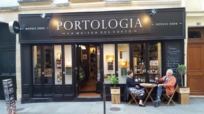 Portologia, la Maison des Portos s'installe à Paris