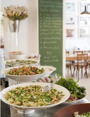 Merci invite Tawlet : la cuisine libanaise à l'honneur