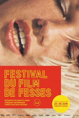 Festival du Film de Fesses 2016