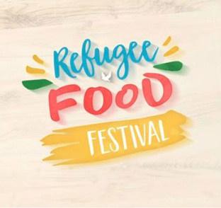 Refugee Food Festival : des chefs réfugiés aux fourneaux