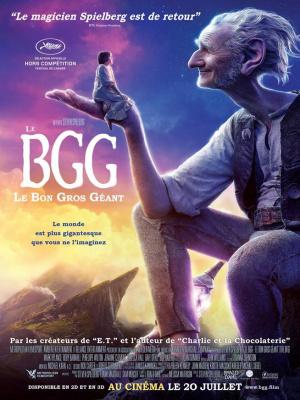 Le Bon gros géant de Spielberg : découvrez la bande-annonce