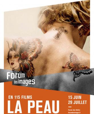 La Peau s'invite au Forum des Images